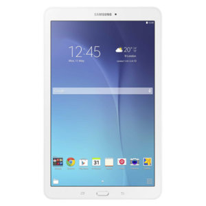 Таблет Samsung SM-T560 GALAXY TAB E WIFI WHITE